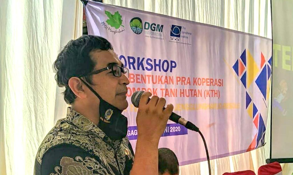 Dokumentasi Kegiatan Mitra : PPLH Mangkubumi