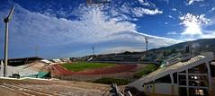 Stade Mustapha-Tchaker