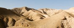 Judaean Mountains