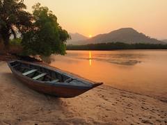 Sierra Leone River