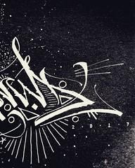 """...""""Una forma diferente por cada firma, un universo completo en cada instante""""... - #TECK24  www.instagram.com/teck24horas  ///  #TECK24horas #teckVeinticuatro #caligrafia #lettering #letras #tag #tagging #calligraphy #calligraffiti #graffiti  #caligraffi"""