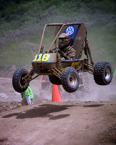 Mini Baja Competition 2011 | by UT-Chattanooga