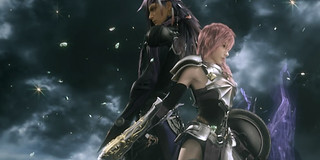 Final-Fantasy-XIII-2 | by SegmentNext