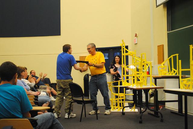 2011 Camp STEM