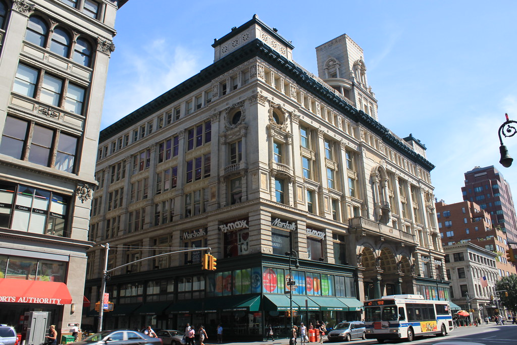 620 Sixth Avenue Cammeyer Building