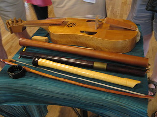 Medieval and Renaissance Instruments | by susanvg
