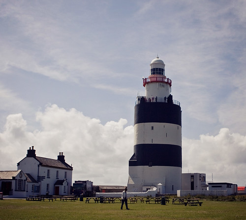 Hook Head Lighthouse | by puremaguire
