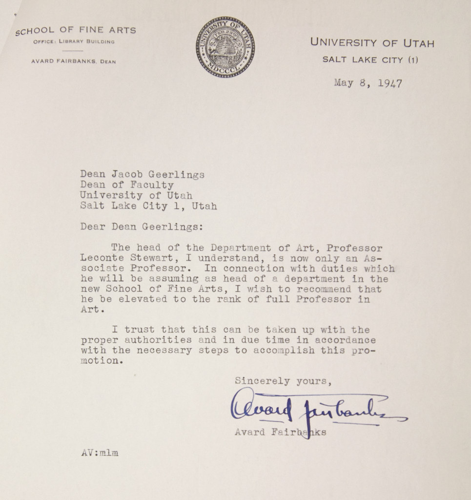 ut austin letters of recommendation letter of recommendation from of utah dean avar 25397
