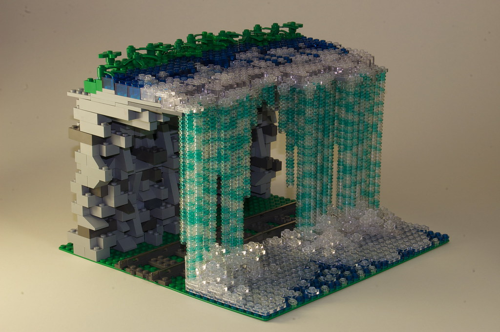Lego Island  Xtreme Stunts Brickmaster Vengeance