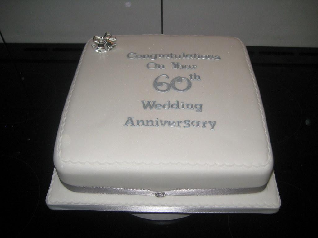 Wedding Anniversary Cake Decorations