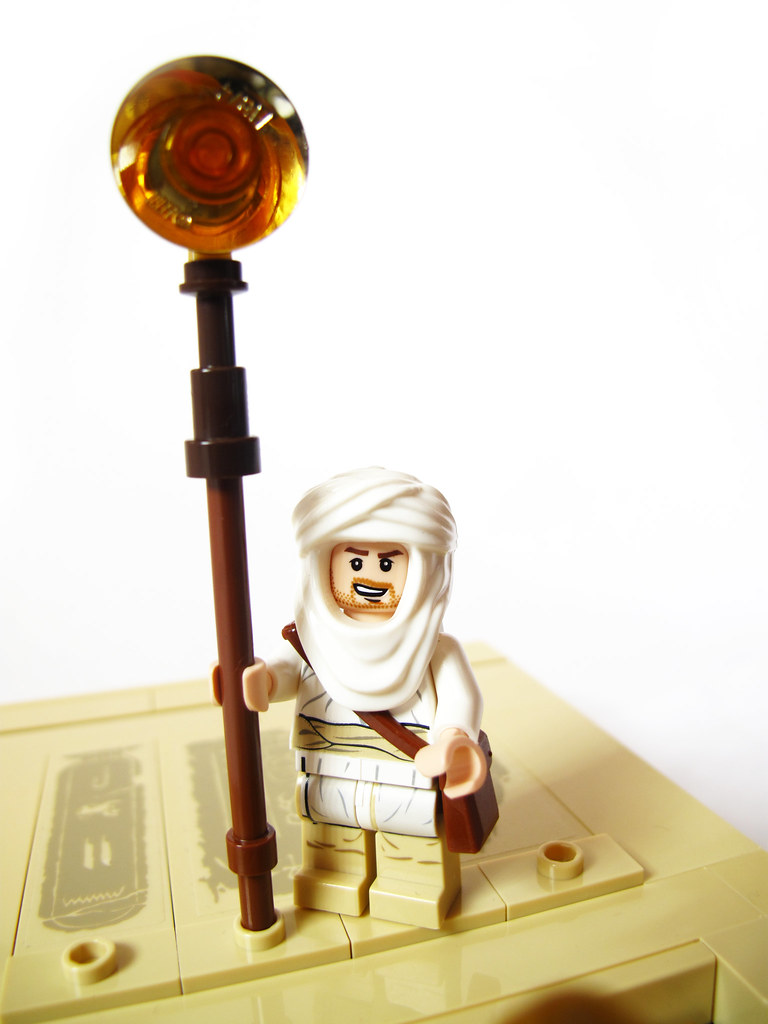 Lego Indiana Jones Sets Fan Ideas