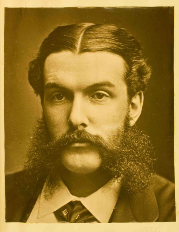 best men hair style autotype portrait photograph of unknown east 1880 | 5954818612 80aba00279 b