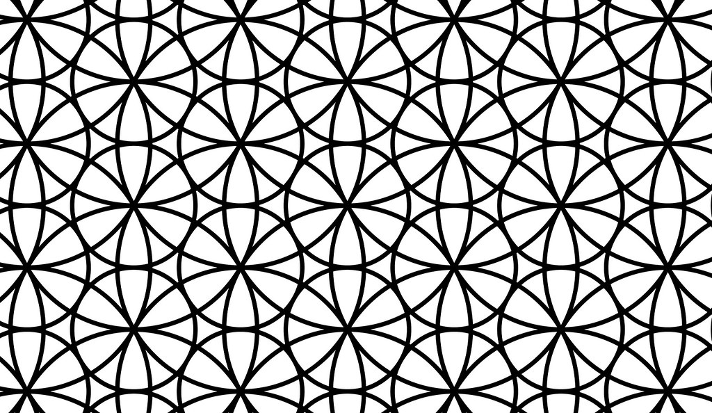 jai deco geometric pattern 139 jai deco sacred geometry flickr