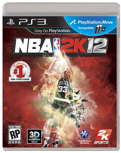 NBA 2K12 - Bird | by PlayStation.Blog