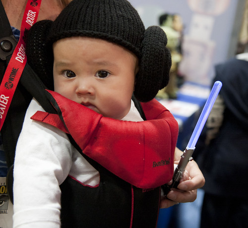 Little Leia | by San Diego Shooter