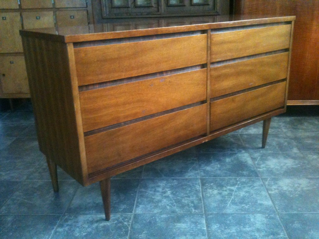 Captivating ... Mid Century 6 Drawer Dresser | By Eukinu