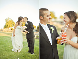 Lincoln, CA Wedding | by Cindy {orange turtle photography}