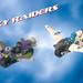 Sky Raiders - Flight Mode