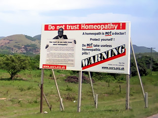 Homeopathy | by D-Stanley