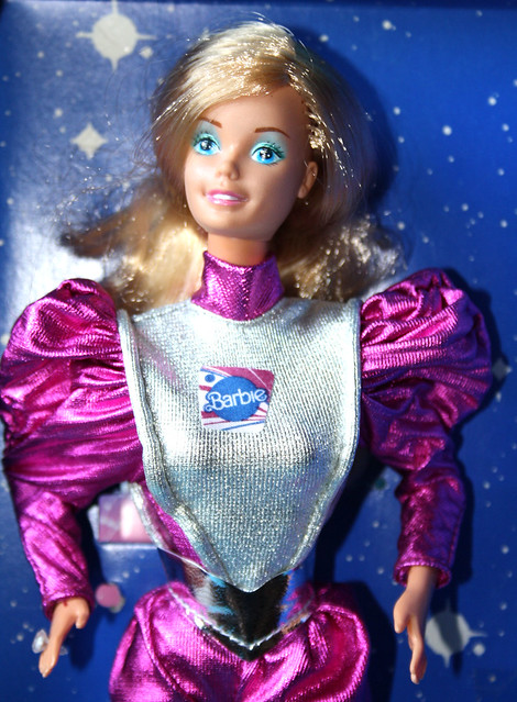 barbie space shuttle - photo #8