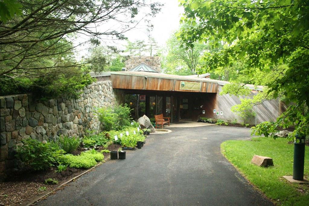 Cincinnati Nature Center Photos