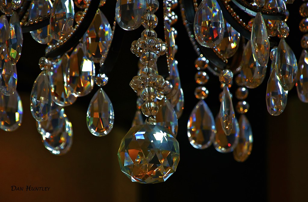 Chandelier crystals taken in the lobby of the waldorf asto flickr chandelier crystals by fab05 chandelier crystals by fab05 mozeypictures Images
