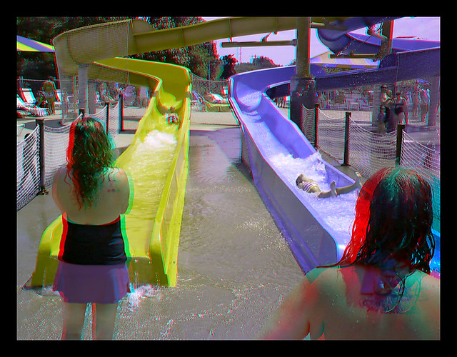 Anaglyph Games Flash - Fuzzbeed HD Gallery