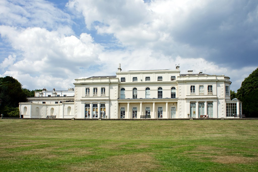 gunnersbury park house large mansion maxwell hamilton flickr