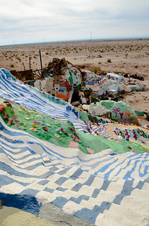 Salvation Mountain | by MythicSeabass