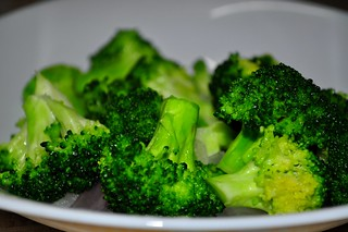 BROCCOLI | by whologwhy