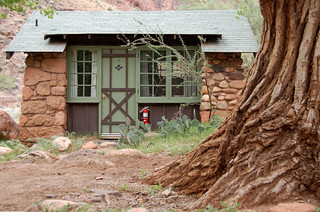 Grand Canyon: Phantom Ranch 0279 | by Grand Canyon NPS