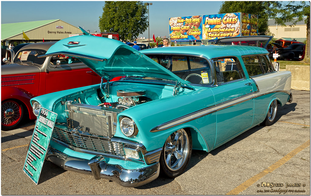 1956 chevy nomad flickr photo sharing