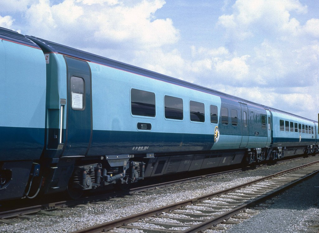 Trains With Sleeper Cars Uk
