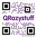 Extreme QR Code Artwork