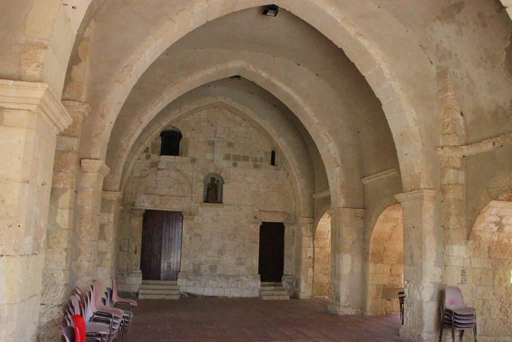 Eglise san gemiliano sestu eglise romane san gemiliano for Eglise romane exterieur