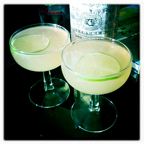 Hemingway Daiquiri | by sousereport