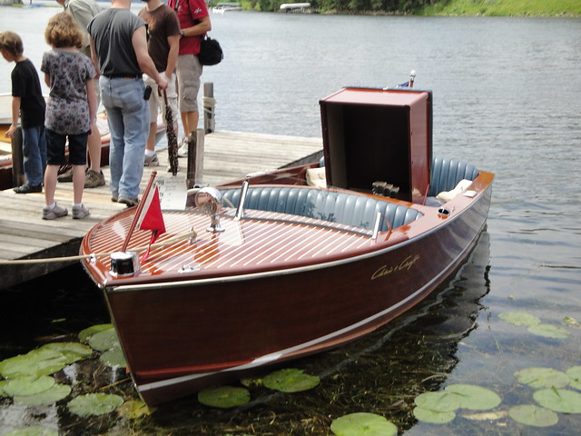 Chris Craft Antique Boats For Sale