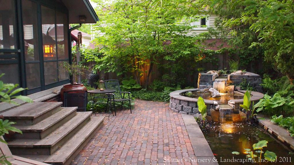 Minnesota Landscape Design Inspired By Bali ~ Natural Stonu2026 | Flickr