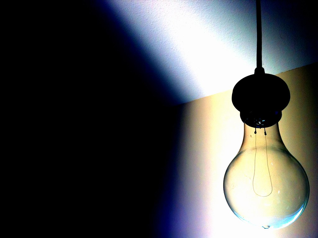 Natural Light Bulbs Kesho Wazo
