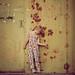 Maja Rusty Door 02