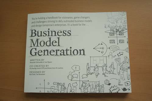 Developing Sustainable and Scalable Business Models