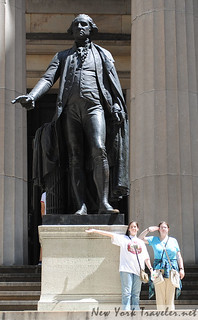 Federal Hall2 | by mrsmecomber