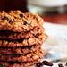 Oatmeal Raisin Crisps
