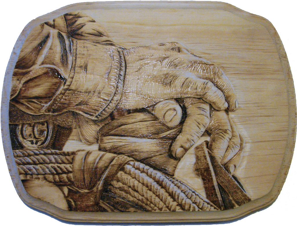Wood Spirit Carving, 17 Review of the Techniques – Classic Carving ...