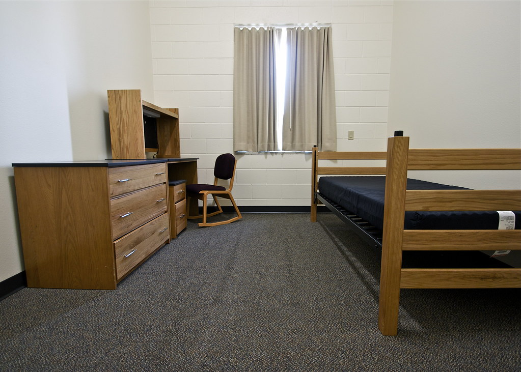 Dorm Room Requirements At Liberty University Danville Va