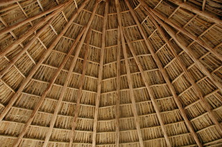 Thatched Roof Texture | by Bennet Summers