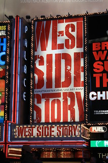 Broadway West Side Story | by United Themes