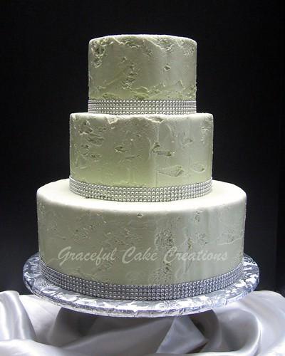 Simple Elegant Wedding Cakes Images