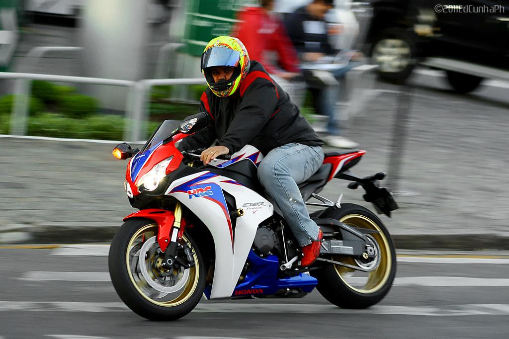 Honda Cbr 1000rr Fireblade Hrc Bikers Br Facebook Page