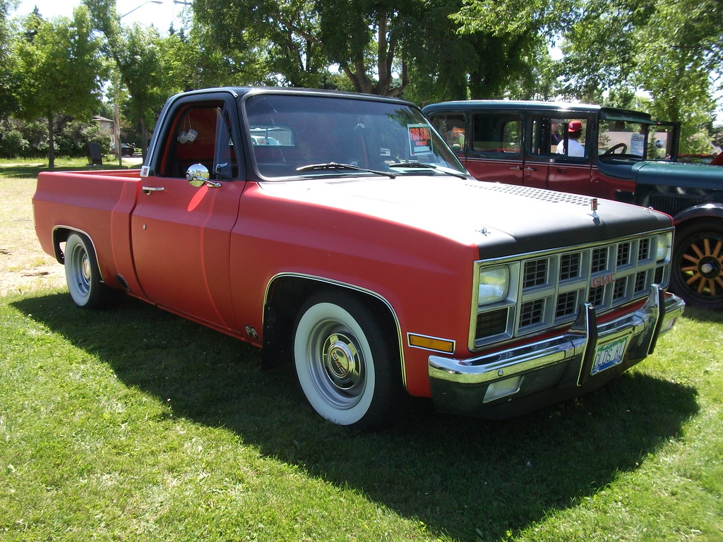1973 chevy stepside